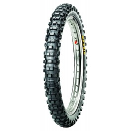 80/100-21 TT 51M Maxxis M7304 Front MAXXCROSS IT