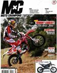 Test pneus motocross