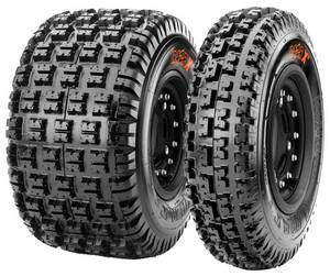 Maxxis RAZR XM RS07 - RS08