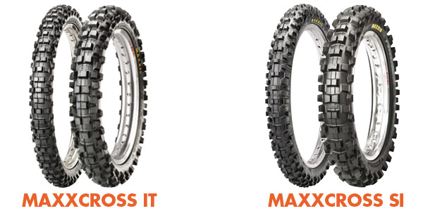 Maxxcross IT et SI